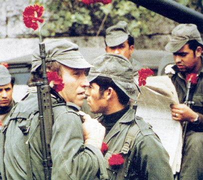 carnationrevolution