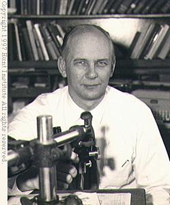 Arthur Cronquist